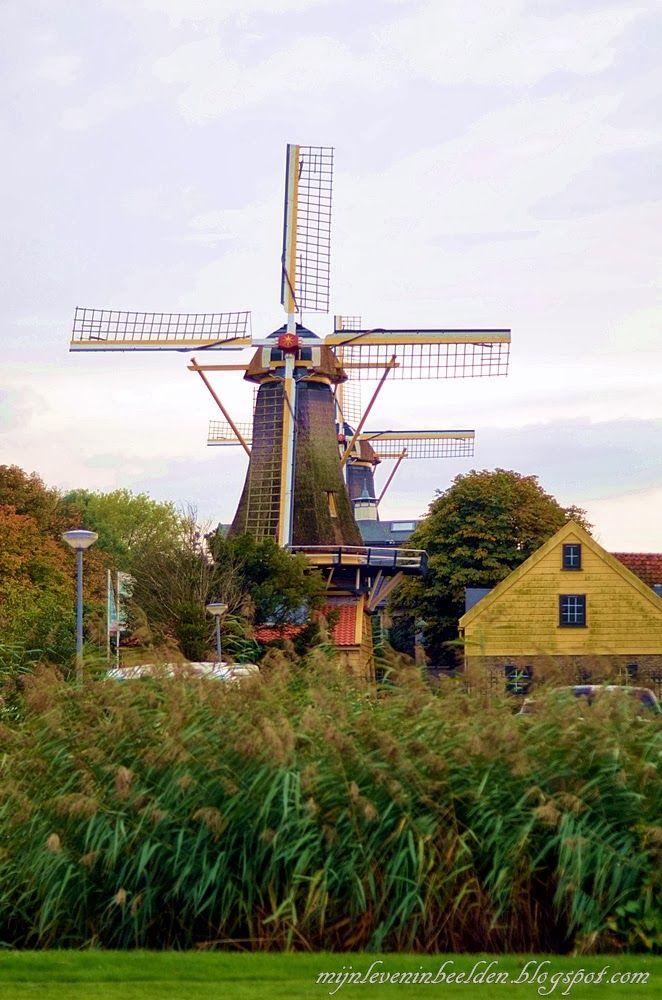 Rotterdam. Kralingen Lake