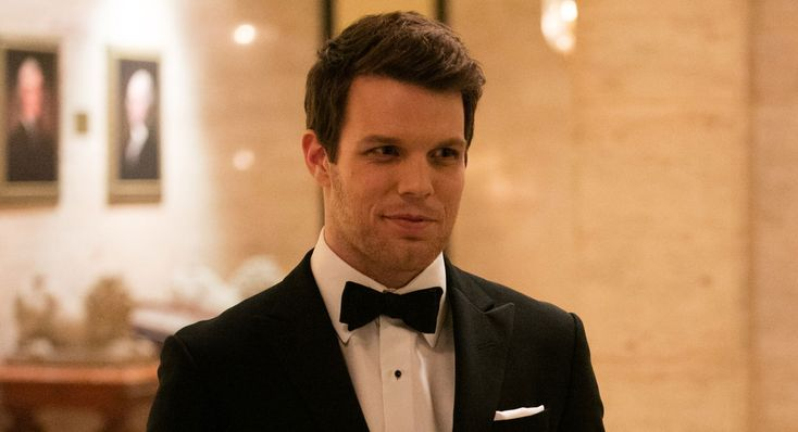 Miss Sloane's Jake Lacy Tells Us 10 Fun Facts About Him, Including How He  Met His Wife! | 10 Fun Facts, Exclusive, Jake Lacy : Just Jared