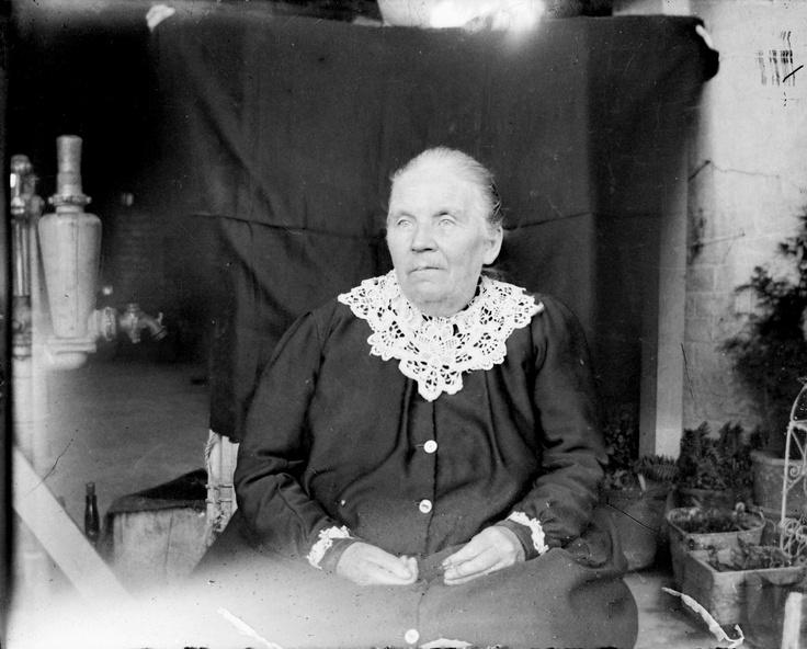 Jessie (Henry's wife)