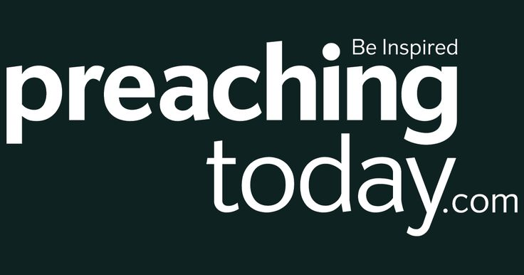 From the editors of Leadership journal, PreachingToday.com provides preachers with sermon illustrations, preaching articles, outlines, sermon ideas, graphics and more.