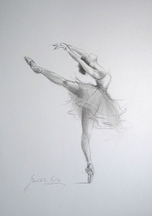 ORIGINAL crayon dessin 12 x 8 sur le livre blanc de la ballerine par Ewa Gawlik. par EwaGawlik sur Etsy https://www.etsy.com/fr/listing/211306518/original-crayon-dessin-12-x-8-sur-le