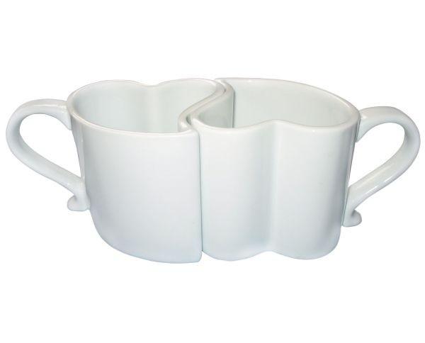 Zakochane kubeczki / Love mugs