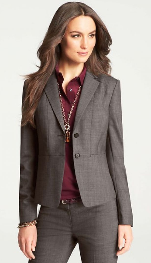 25  best ideas about Business suits for women on Pinterest | Suits ...