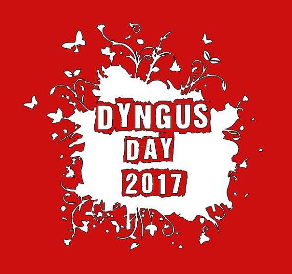 Dyngus Day Shirt by TinyTeeCo on Etsy