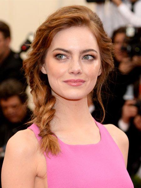 Ob offen oder geflochten: Wuschel-Frisuren sind zur Zeit einer der größten Haar-Trends. Wir wissen, mit welchem Beautyprodukt der Undone