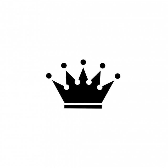Coronas Negras Sobre Fondo Blanco Black Icons Iconos Blancos Iconos De Fondo Png Y Vector Para Descargar Gratis Pngtree In 2020 Black And White Instagram Black And White Cartoon Black The best selection of royalty free king crown transparent vector art, graphics and stock illustrations. black icons