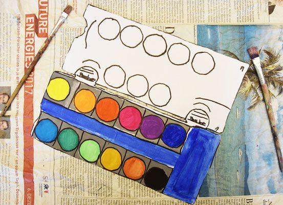 Die besten 25+ Primärfarben Ideen auf Pinterest drei Grundfarben - die farbe koralle interieur teil 1