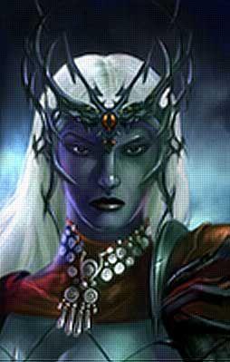 Sinvyl Barit'tar (Valsharess) Neverwinter Nights