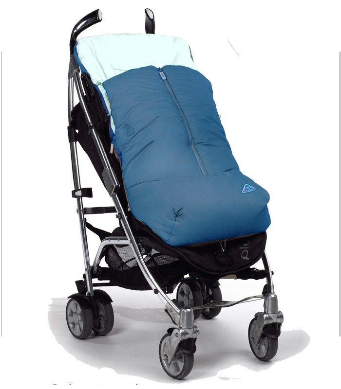 Saco universal para silla. Disponible en varios colores es perfecto para que los peques no pasen frío mientras los sacan de paseo. Azul, rojo, marrón y beige