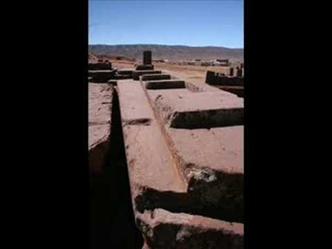 Does Puma Punku Feature The Ultimate Ancient Astronaut Evidence?