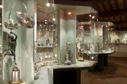 Museo dell'Olivo e dell'Olio - Torgiano