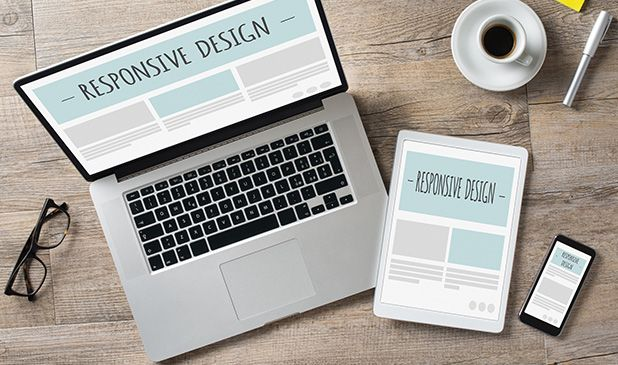 Responsive Web Design Sydney Responsive #website design & development makes websites beautiful.Budget It Solutions is the #cheap #web #design #company in #Sydney and provides custom, #responsive & professional website design services at affordable price. http://www.budgetitsolutions.com.au