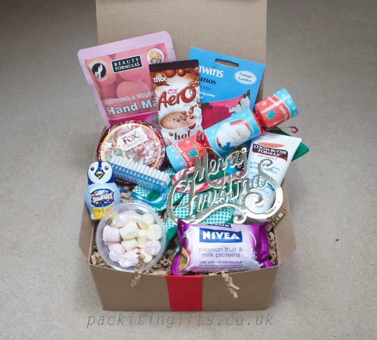Xmas Present Ideas For Mum Part - 34: Great For Your Lovely Grandma Or Your Mum - Marshmallows With Hot Chocolate