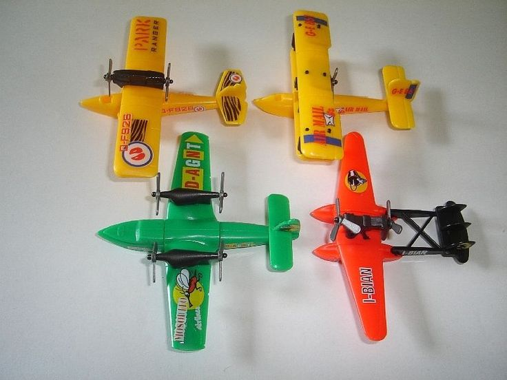 US $3.99 New in Toys & Hobbies, Diecast & Toy Vehicles, Aircraft & Spacecraft