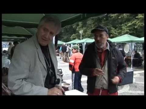 Trebuie să trăiesc! un film despre Cornel Constantiniu