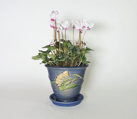1000+ Ideas About Roseville Pottery On Pinterest