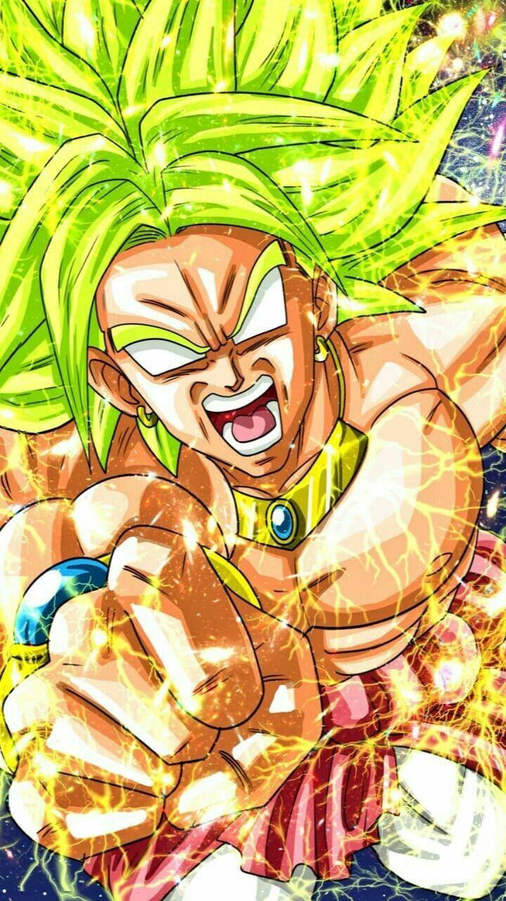 Super Fondos De Pantalla De Broly El Regreso Full 4k Fondos De Pantalla Para Tu Celular Personajes De Dragon Ball Dragon Ball Gt Personajes De Goku