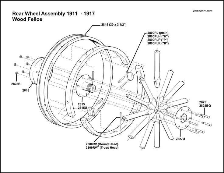 1926 Model T Wiring Diagram Model T Ignition Switch Wiring