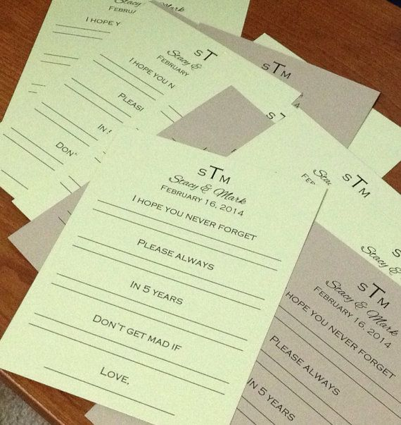 Marriage Advice Cards Words of Wisdom Marital by EverlastingMoment, $0.65
