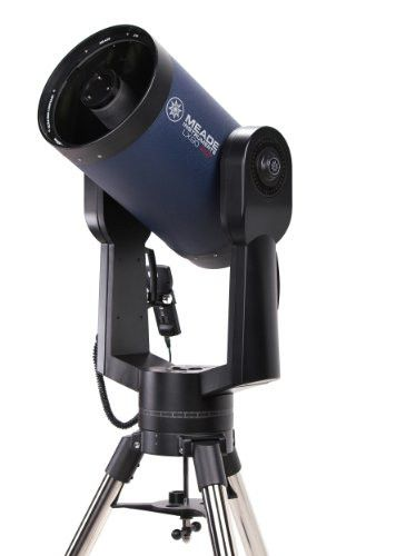 Meade LX90-ACF 10-Inch (f/10) 30K object Database Advanced Coma-Free Telescope with Audiostar Hand Controller