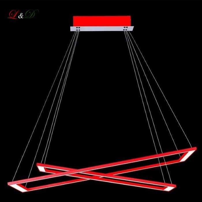 EOS mennyezeti lámpa 5346 - Design Led Lámpák GM Led Line lámpa
