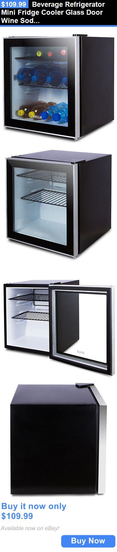1000 Ideas About Refrigerator Cooler On Pinterest