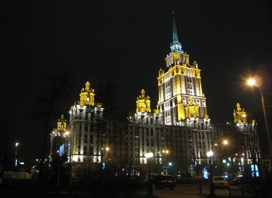 Insider Tips For Moscow Trips