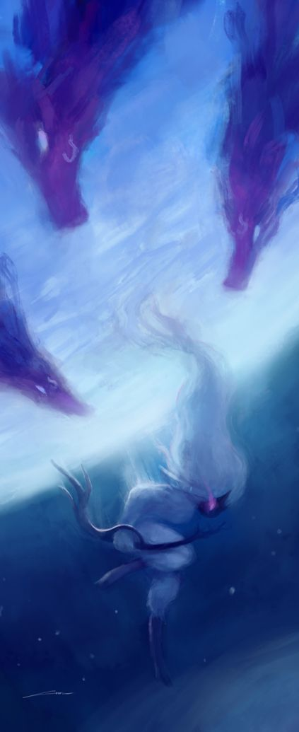 Star Attacker Kindred (League of Legends) by Alex-Chow on DeviantArt