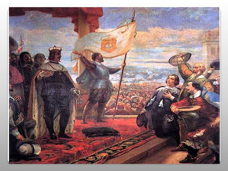Resultado de imagem para atividades para o dia 1 de dezembro- restauração da independência de Portugal