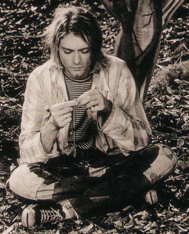 grunge-kurt_cobain.gif (620×769)