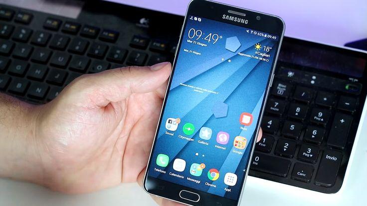 O que já sabemos sobre o Galaxy Note 7    A cada dia que passa estamos mais perto do lançamento do Galaxy Note 7 da Samsung e com isso cada vez mais rumores e vazamentos acerca do aparelho vão aparecendo. Desta vez os vazamentos são de extrema confiança visto que foram revelados pelo @evleaks perfil conhecidos pelo seu grande currículo de vazamentos precisos. Segundo Evan Blass (@evleaks) o Galaxy Note 7 vem equipado com um ecrã de 57 polegadas com resolução 2k (QHD) e tecnologia Super…