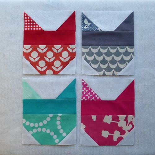 451 Best Images About Quilt Blocks Paper Piecing On