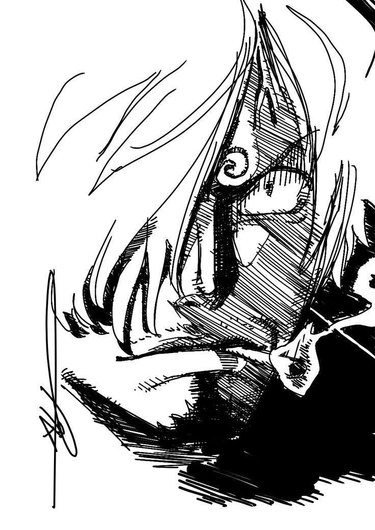 Couldn't get Sanji off my mind after the latest episode so I drew him during class.