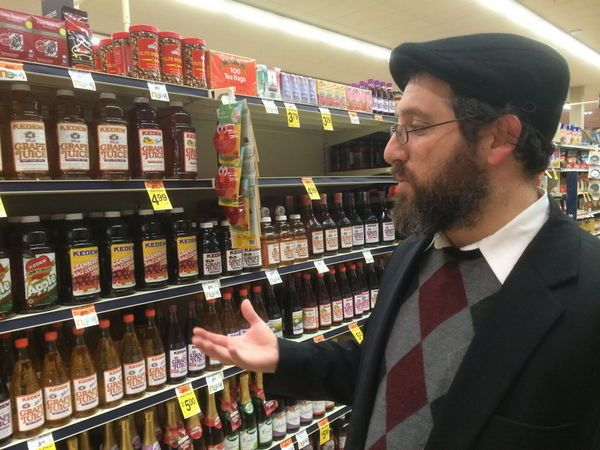 The remodeled Safeway on Southwest Barbur Boulevard features a full-service kosher deli, a certified kosher bakery, and expanded kosher options throughout the store. | OregonLive.com