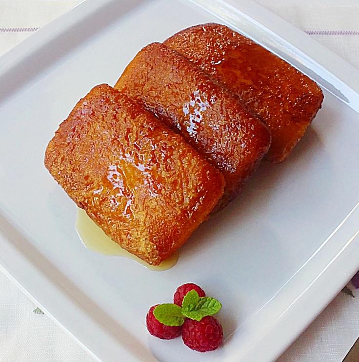 Torrijas de Sobaos: Torrija De, Sobao Ot, Recipe, Sweet Recipes, De Torrija, Torrijas De, Contest, De Sobaos, Ago