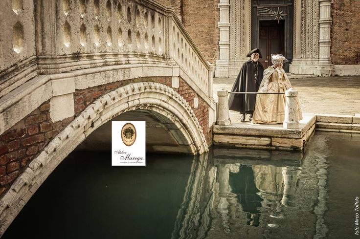 That's how a photo-shooting in Venice should look like. That's the kind of professional work we offer to you.  On www.marega.it you will find all the possible options
