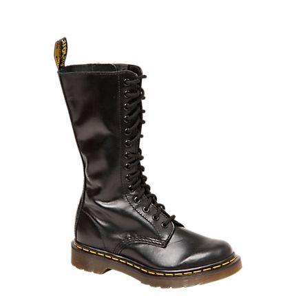 Dr. Martens laarzen. Doc MartensCowboy BootDenim BootsCowboy Boots