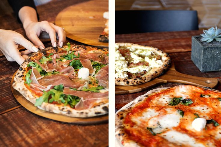 Date Night at LA's Prova Pizzeria | Lauren's Lyst