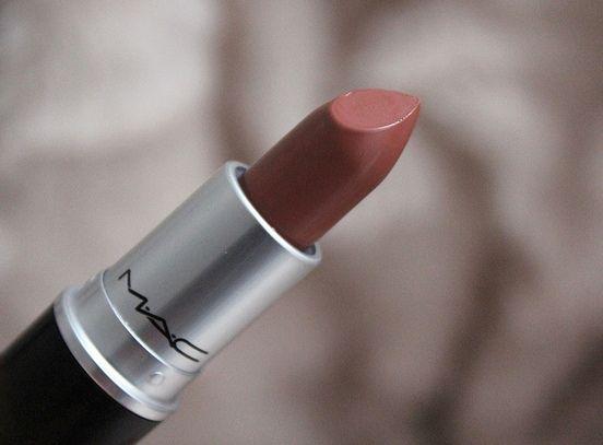 MAC Spirit Lipstick (Satin) My Favorite <3