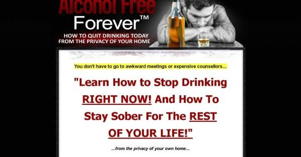 http://ift.tt/2qyKoFZ ==>quitting drinking alcohol / alcohol free forever review - alcohol addiction treatmentquitting drinking alcohol : http://ift.tt/2rBZY7Z  What is Alcohol Free Forever? Alcohol Free Forever is a program that teaches you the information that you need to know about how to quit drinking step by step in order to succeed at giving up alcohol once and for all. Written by a recovering alcoholic Alcohol Free Forever uses a combination of alternative treatments such as hypnosis…