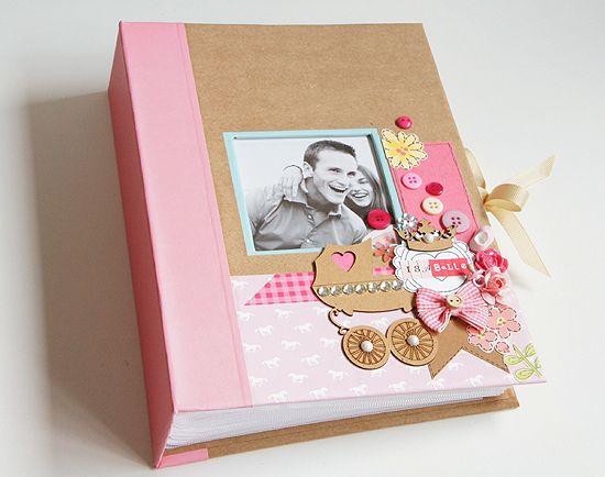 17 melhores ideias sobre caderno personalizado com foto no - Album de fotos personalizado ...