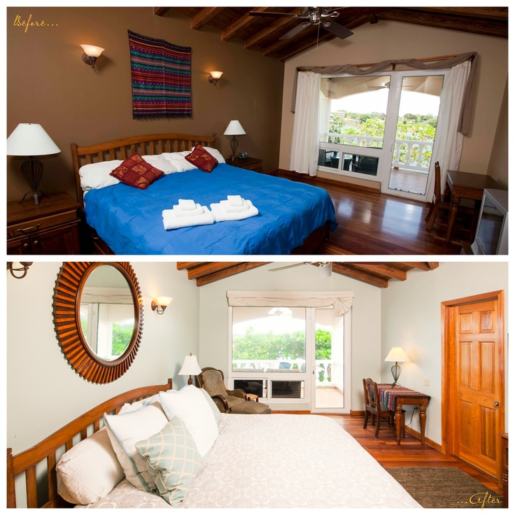 17 best images about extreme makeover roatan style on for Extreme makeover bedroom ideas