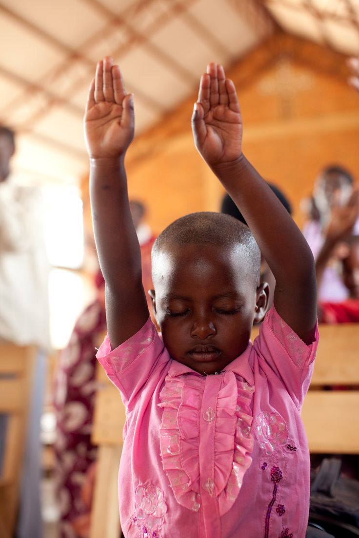 Love this pin and others like this of how deep and wonderful the faith of these children are. I am jealous.