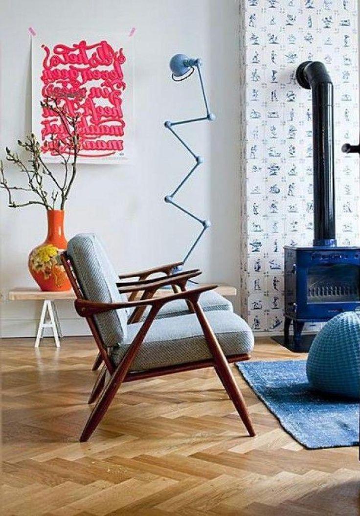 207 Best Transitional Living Room Images On Pinterest