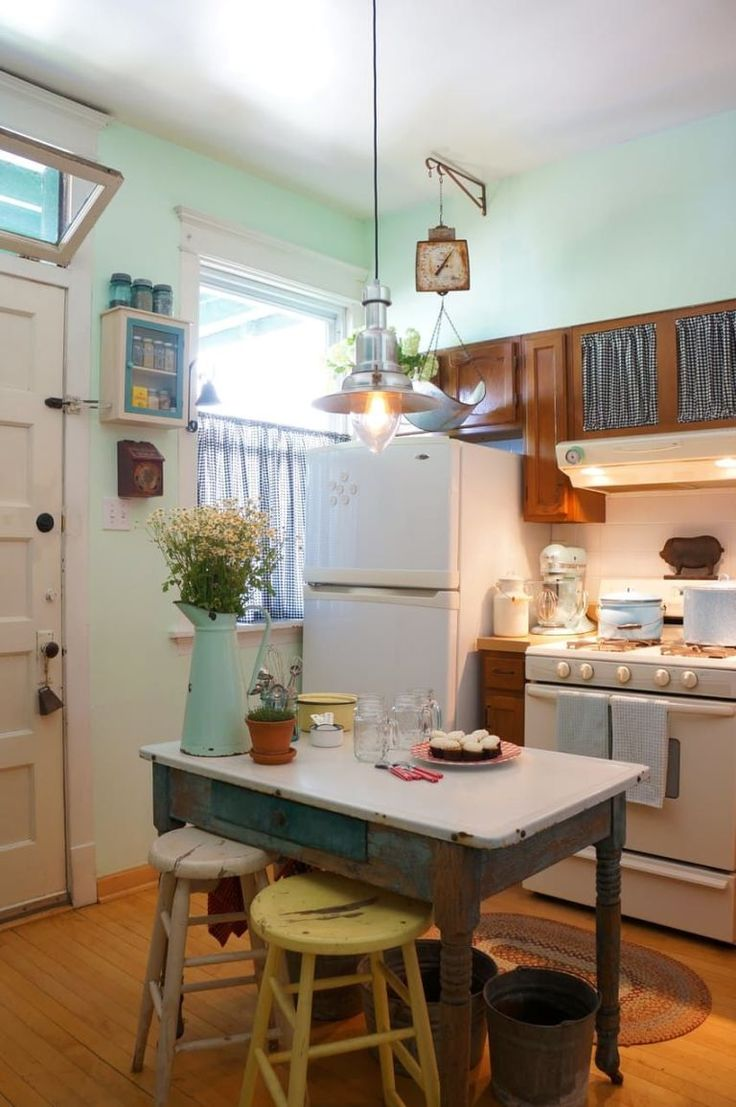 Best 20 Country Style Kitchens Ideas On Pinterest