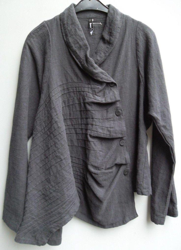 2015 Shirt Sale Dress to Kill Artsy Jane Mohr Lagenlook | eBay