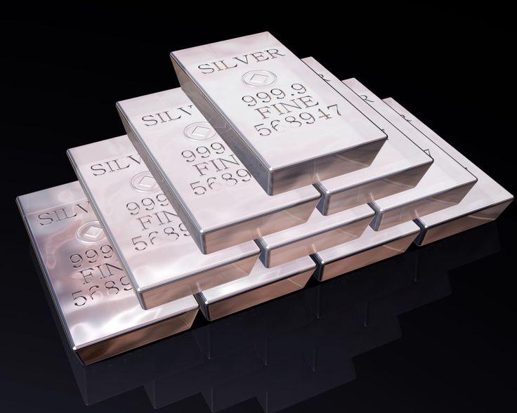 Alt om sølv  Her kan du læse artiklen, der fortæller dig alt om sølv, lige fra den kemiske sammensætning til den historiske brug gennem tiden.