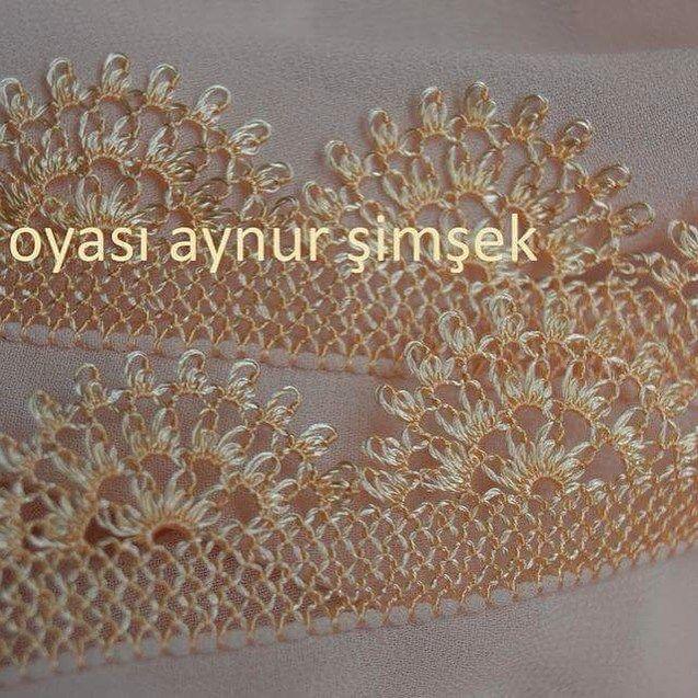 101 Likes, 1 Comments - İğne Oyası Aynur Şimşek (@aynur.simsek1971) on Instagram