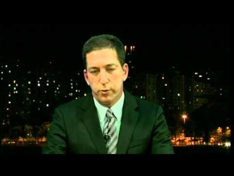 Glenn Greenwald full interview on Snowden, NSA, GCHQ and spying  INFOWARS.COM BECAUSE THERE'S A WAR ON FOR YOUR MIND