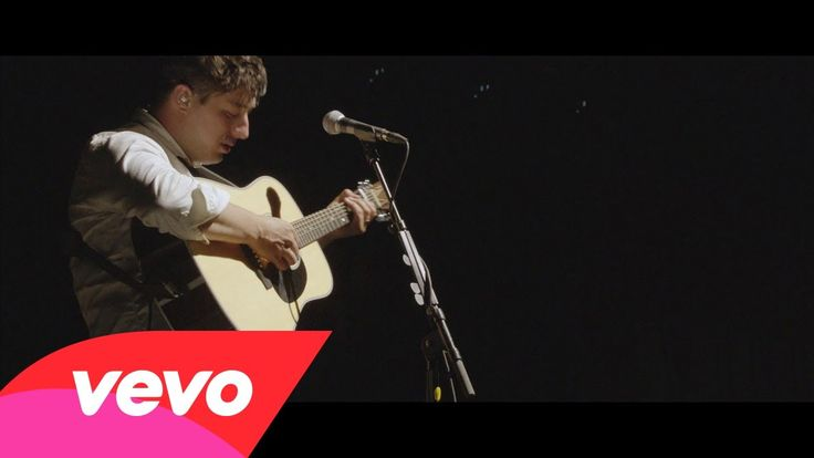 Mumford & Sons - The Cave (VEVO Presents: Live at the Lewes Stopover 2013) #MusicVideos
